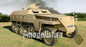 72275 ACE 1/72 Sd.Kfz.250/1 (neu)