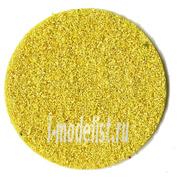 3306 Heki Материал для диорам Присыпка желтая 40 г