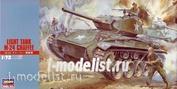 31119 Hasegawa 1/72 Легкий танк M24 Chaffee