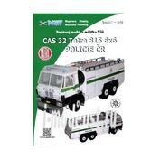 PMHT-019 PMHT 1/32 CAS 32 Tatra 815 6x6 POLICIE