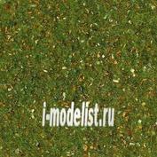 30932 Heki Материалы для диорам Травяное покрытие (рулон, лист) лесная трава 100x200 см