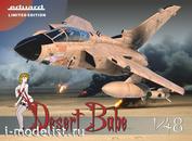 11136 Eduard 1/48 Desert Babe