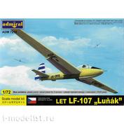 ADM7218 AZ Model 1/72 LET LF-107