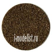 3304 Heki Материал для диорам Присыпка темно-коричневая 40 г