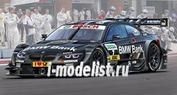 07178 Revell 1/24 Гоночный автомобиль BMW M3 DTM 2012