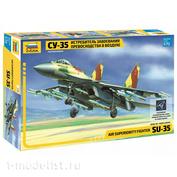 7240 Zvezda 1/72 Su-35