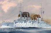 86503 HobbyBoss 1/350 French Navy Pre-Dreadnought Battleship Danton