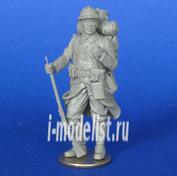 MCF35217 MasterClub 1/35 Французский солдат. Первая Мировая Война