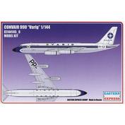 144145-6 Orient Express 1/144 CV990 VAGIR Airliner