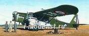 0846 Smer 1/72 Самолет Potez 540
