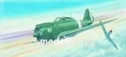 0817 Smer 1/48 Самолет Reggiane RE 2000 Falco