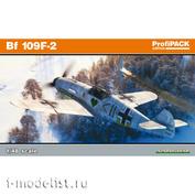 82115 Edward 1/48 Bf 109F-2