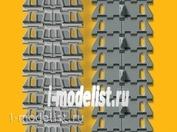 35106 Восточный экспресс 1/35 Набор траков танка Кв-1с