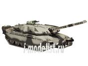 03183 Revell 1/72 03183 British Main Battle Tank Challenger I
