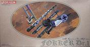 5901 Dragon 1/48 Fokker Dr.I