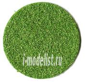 3312 Heki Материал для диорам Присыпка светло-зеленая 85 г