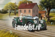 07007 Revell 1/24 Bentley 4,5L Blower