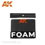 AK8075 AK Interactive wet palette Sponge
