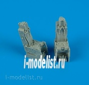 QB48 105 Quickboost 1/48 Ejection seat for F-15D Eagle ejection seats