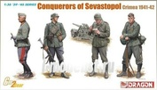 6702 Dragon 1/35 Conquerors of Sevastopol (Crimea 1941-42)