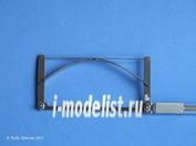 RB-T024+T025 RB productions Инструмент Bucksaw with Fine Blade