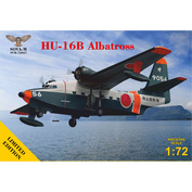 SVM-72027 Sova-M 1/72 UF-1 Albatross Aircraft