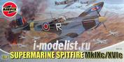 5113 Airfix 1/48 Самолет SPITFIRE MK IXc
