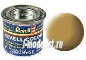 32116 Revell enamel Paint RAL 1024 sand matte