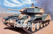 6432 Italeri 1/35 Crusader Mk.I