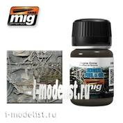 AMIG1407 Ammo Mig's ENGINE GRIME (mud Motor)