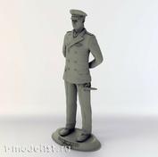 im48001 Imodelist 1/48 Figure of a Soviet pilot