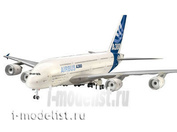 04218 Revell 1/144 Самолет Airbus A 380 Design New livery