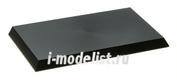 73021 Tamiya Пластиковая подставка для моделей или диорам, размер L (300х160 мм). Может краситься красками Тамия.