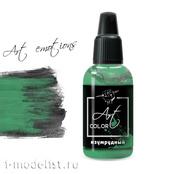 ART180 Pacific88 acrylic paint Art Color emerald (emerald)