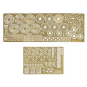 144224 Microdesign 1/144 photo Etching for an-225