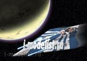 06689 Revell 1/39 Сборка Звездный Истребитель Пло Куна (Войны клонов)