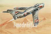 J72061 Kpmodels 1/72 MiG-17PF Fresco D