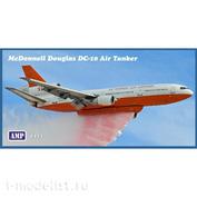 144-005 AMP 1/144 DC-10 Air Tanker Aircraft