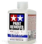 87183 Tamiya paint Cleaner 250ml