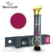 ABT1106 Abteilung Acrylic paint,