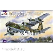 1437 Amodel 1/144 C-130A