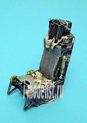 2004 Aires 1/32 Набор дополнений ACES II ejection seat - (for A-10, F-15, …)