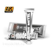 AK454 AK Interactive Wax paint TRUE METAL COPPER (