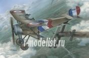 SH32015 Special Hobby 1/32 Биплан Nieuport Nie-11 Bebe