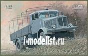 35011 IBG models 1/35 BUSSING-NAG 500A