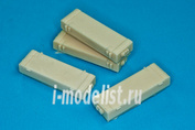 35D23 RB Model 1/35 Cases for Panzerfaust 30mm