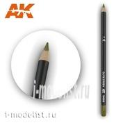 AK10006 AK Interactive watercolor pencil