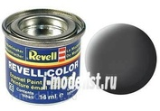 32166 Revell Краска эмалевая оливково-серая RAL 7010 матовая