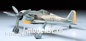 61037 Tamiya 1/48 Focke-Wulf Fw190 A-3