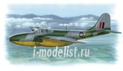 SH72084 Special Hobby 1/72 Самолет Bell YP59 Airacomet